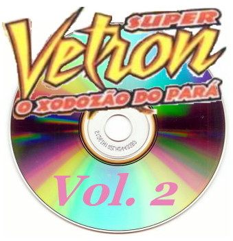 cd vetron 2009